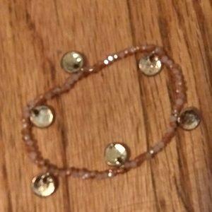 Noonday collection bracelets